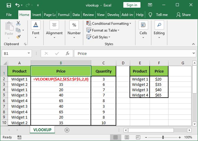 10 min - فرمول های پرکاربرد برای تحلیل داده ها در اکسل