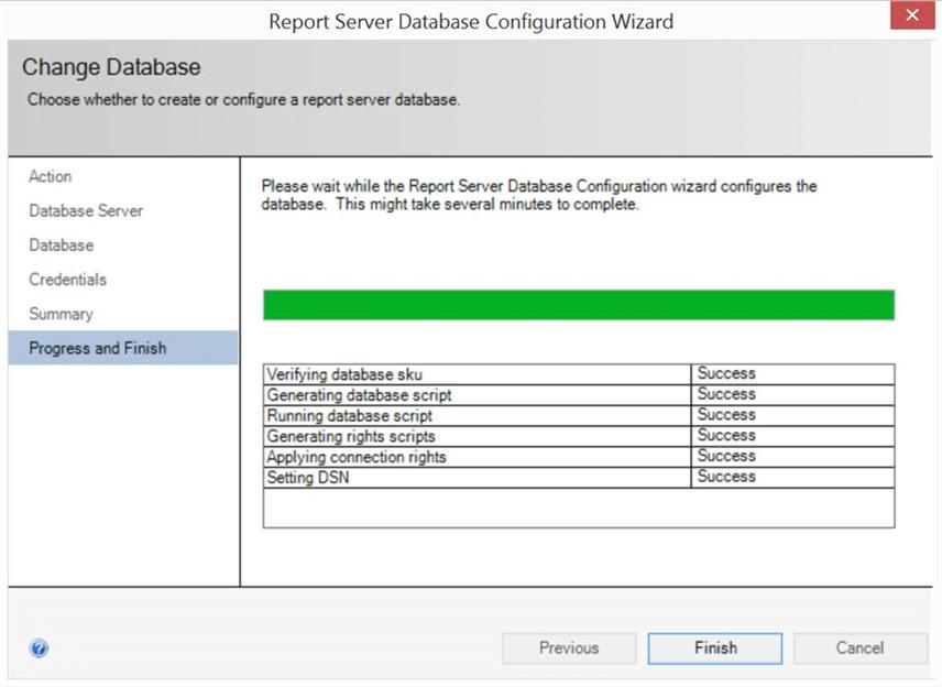 15 8 - نصب و راه اندازی Power BI Report Server
