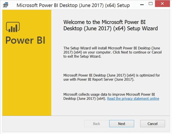 19 5 - نصب و راه اندازی Power BI Report Server