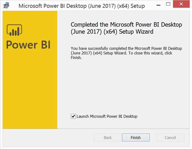 23 4 - نصب و راه اندازی Power BI Report Server
