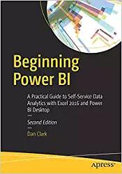 کتاب های Beginning برای Power BI