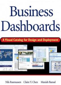 Business Dashboards 215x300 - معرفی کتاب آموزش طراحی داشبورد