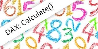 Calculate 1 min - آموزش DAX در Power Bi قسمت اول