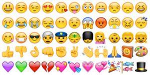 Emoji Power BI 6 300x150 - مطالب آموزشی