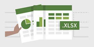 Excel Extensions FImage 300x150 - فرمت های پرکاربرد فایل های اکسل، موسسه ملی تحقیقات سلامت