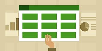 Excel FImage1 min - مزایای اکسل