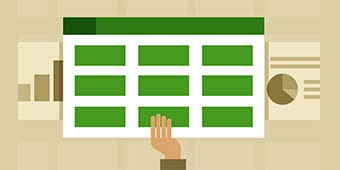 Excel FImage1 min - آدرس دهی نسبی، مطلق و ترکیبی در اکسل [ویدئو]