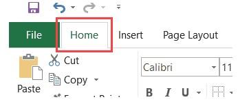 Excel Optimize 13 - 8 راه برای کاهش حجم فایل های اکسل