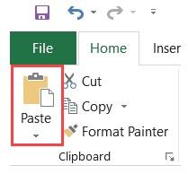 Excel Optimize 14 - 8 راه برای کاهش حجم فایل های اکسل