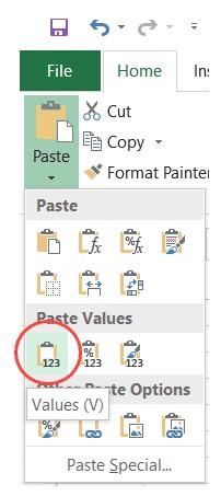 Excel Optimize 15 - 8 راه برای کاهش حجم فایل های اکسل