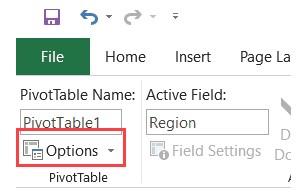 Excel Optimize 25 - 8 راه برای کاهش حجم فایل های اکسل