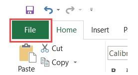 Excel Optimize 3 - 8 راه برای کاهش حجم فایل های اکسل