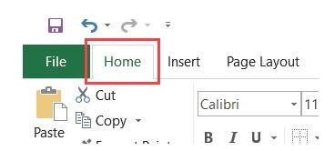 Excel Optimize 33 - 8 راه برای کاهش حجم فایل های اکسل