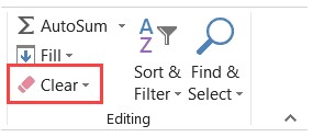 Excel Optimize 34 - 8 راه برای کاهش حجم فایل های اکسل