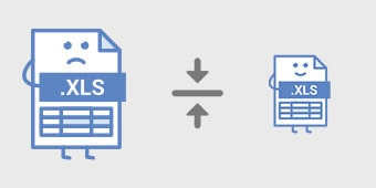 Excel Reduce Size FImage min - نمودار Line چند رنگ بصورت شرطی در اکسل