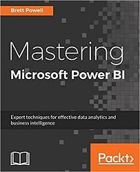 کتاب های Mastering برای Power BI