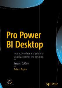 کتاب جامع Power BI
