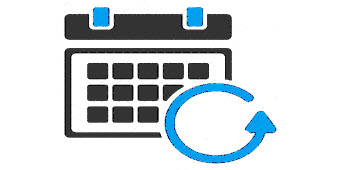 Refresh Time M15 - نمایش زمان آخرین به روز رسانی در Power BI