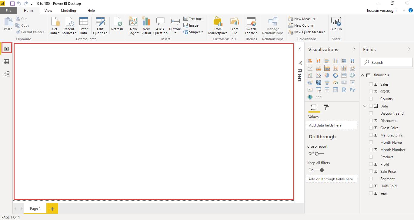 Screenshot 844 - آموزش Power BI صفر تا سکو : قسمت دوم (اتصال به منابع داده در Power BI)