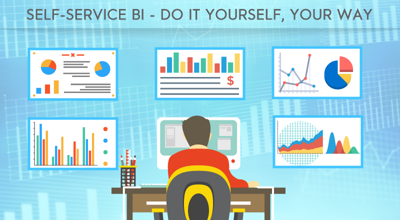 Self Service BI Plug In - Self-Service BI چیست؟