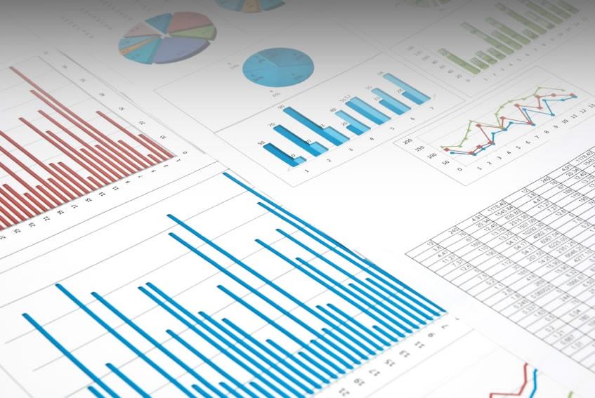 charts and data grd min - آموزش اکسل