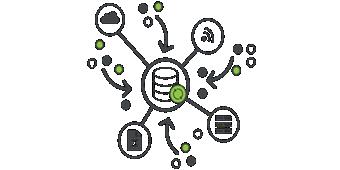 connect data sources power bi - ورود اطلاعات به پاور بی ای