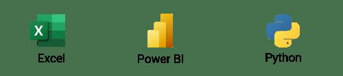 data analysis roadmap min - تحلیل داده و هوش تجاری، آموزش Power BI و اکسل