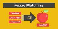 fuzzy merge fimage min 200x100 - پاکسازی شیت های اکسل با ساختار مشابه در Power BI