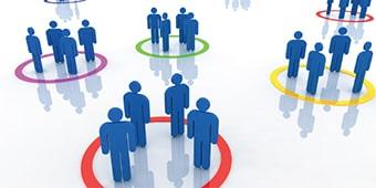 گروه بندی در Power BI با Grouping Feature