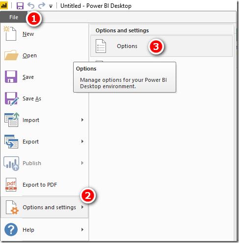 image thumb 4 - Data Profiling در Power BI