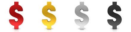 کاربرد علامت دلار در اکسل