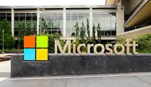 شرکت مایکروسافت