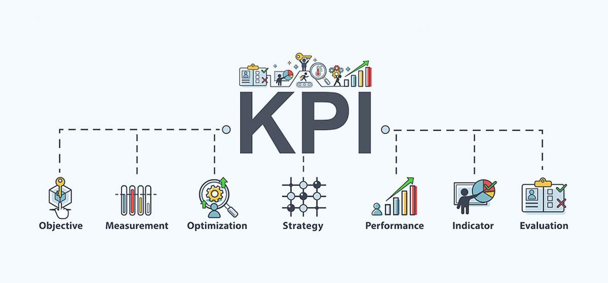 k4 - شاخص های کلیدی عملکرد (KPI) انواع و روش اجرا