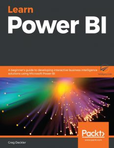 کتاب Power BI مقدماتی