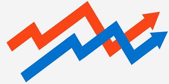line min - رسم نمودار خطی line در اکسل