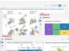 ابزارهای BI در Oracle