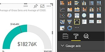 pbi measures min - آموزش ابزار DAX Studio