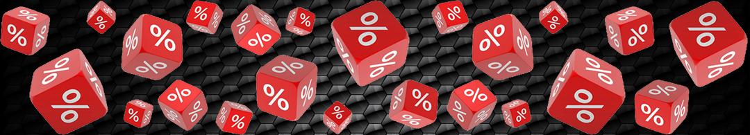 percentages 1 - محاسبه درصد در اکسل