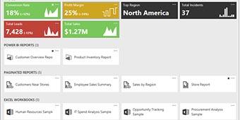 powerbi report server 1 - چیستی و مزایای مدلسازی دادهها در اکسل