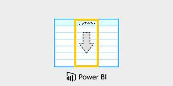 running total powerbi fimage min - خوشه بندی داده ها در Power BI