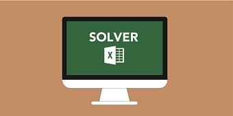 معرفی ابزار solver در اکسل